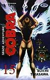 Cobra Space Adventure T15