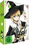 Magi - The Kingdom of Magic - Box 2 (2 DVDs)