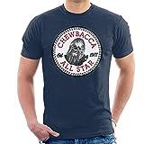 Converse Chewbacca Star Wars All Star Men's T-Shirt
