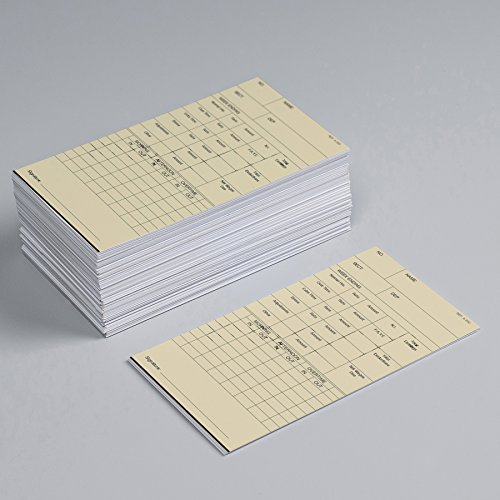 time-clock-cards-ref-a-350-106532-pack-of-500-w85xh183mm-for-seiko-qr-350-clocking-machine