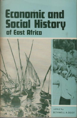 Hadith 5: Economic and Social History of East Africa