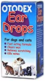 (OTODEX) Veterinary Ear Drops 14ml