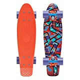 Penny Complete 22'' Graphic Series Skateboard, Spike