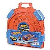 Grandi Giochi Pista Valigetta Hot Wheels, GG00695, Multicolore