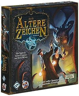 Heidelberger HE420 - Das Ältere Zeichen (B0063ADYN6) | Amazon price tracker / tracking, Amazon price history charts, Amazon price watches, Amazon price drop alerts