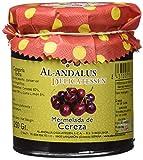 Al-Andalus Delicatessen Mermelada de Cerezas 250 gr.