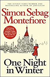 One Night in Winter (The Moscow Trilogy)