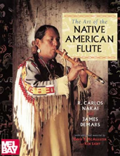 The Art of the Native American Flute -