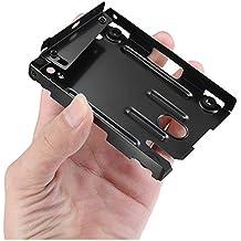 """Digimate® Festplatte Einbau Rahmen HDD Halterung Super Slim für PS3 System CECH-400x Serie und 2,5"""" Festplatten."""