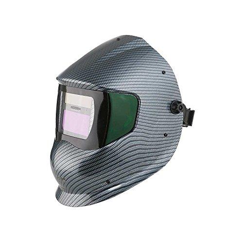 Máscara de soldadura Jackson Safety *...