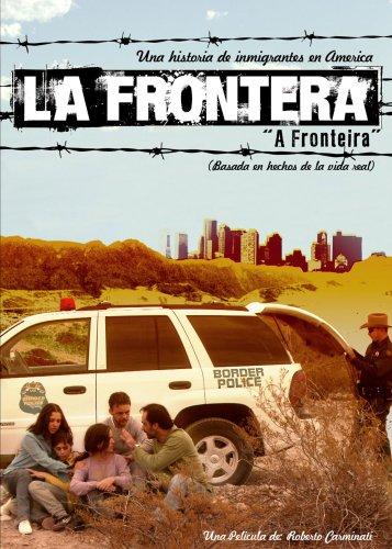 La Frontera [Edizione: Germania]