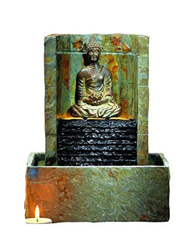 Seliger fontaine bouddha ning seliger brunnen spezial plus de 0,5 l