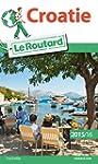 Guide du Routard Croatie 2015/2016