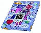 DAN import 3711 - Hama Schmuck Boutique Geschenkset 2500 Perlen