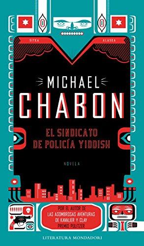 El sindicato de policía Yiddish (Literatura Random House)