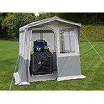 Kitchen Tool Storage Camping Tent Livorno 200DUKE 12