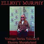 Vintage Series, Vol. 6 (Electric Murphyland) [Explicit]