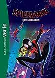 Bibliothèque Marvel 21 - Spider-Man New Generation - Le roman du film