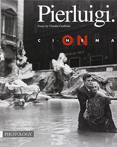 Pierluigi on Cinema by Claudia Cardinale (2006-08-31)