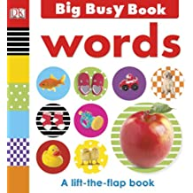 Words (Big Busy Books)