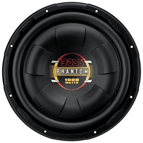 Boss Audio D12F 12