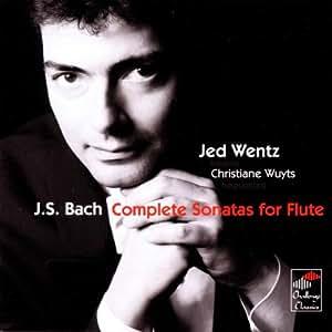Complete Sonatas for Flute