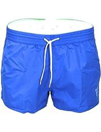 Guess Men's Swimming Briefs blue blue