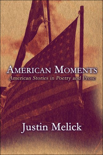 American Moments Cover Image