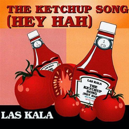 Las Ketchup  - The Ketchup Song (Aserje)