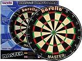 Karella 808501 Dartboard Karella Master