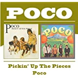 Pickin' Up The Pieces - Poco