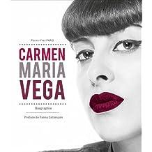 Carmen Maria Vega