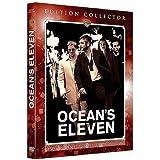 Ocean's eleven - Edition collector inedite : inclus CD de la bande originale du film