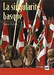 La singularit� basque: G�n�alogie et...