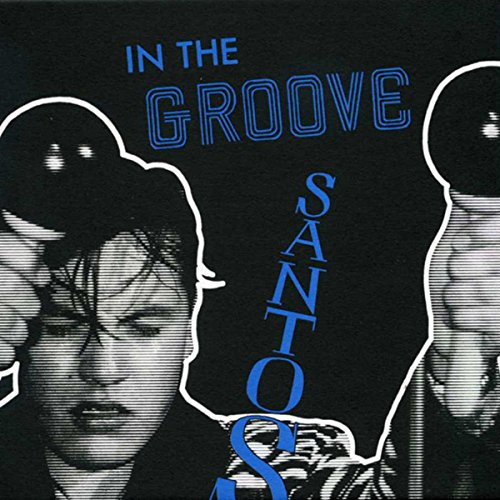 santos-in-the-groove