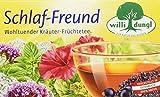 Willi Dungl Schlaf Freund, 5er Pack (5 x 40 g)