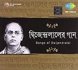 Songs of Dwijendralal Roy