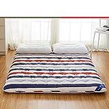 C&DIAN Crawling Mat,Tatami Mattress,Comfort Portable,Mattress Ground Floor Sleeping Pad Folding Mat Lazy Bed