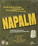 NAPALM [NAM] Box - The first all-action, 3D shooter to realistically bring the true experience of war to life. Created with the developer of the Doom conversion for the marine corps.
