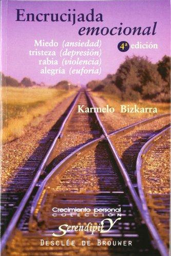 Encrucijada Emocional-Cosido (Serendipity)