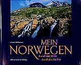 Mein Norwegen: Land der Stille - Land des Lichts (Edition Rasch und Röhring) - Günter Biallawons