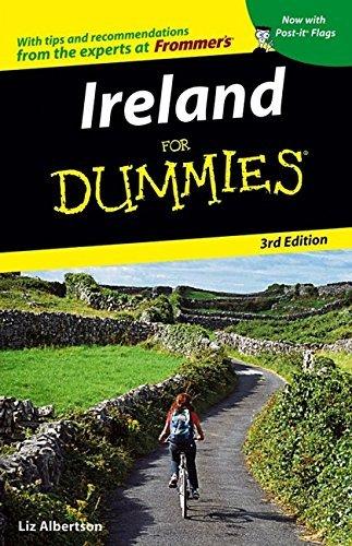 ireland-for-dummies-dummies-travel-by-elizabeth-albertson-2005-02-18