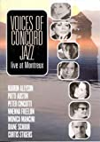 Various Artists - Voices of Concord Jazz: Live at Montreux