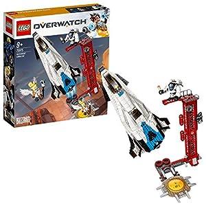 LEGO Overwatch - Osservatorio: Gibilterra , 75975 LEGO