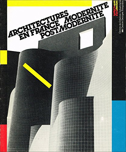 Architectures En France Modern (Centre Creation) - Original Beret