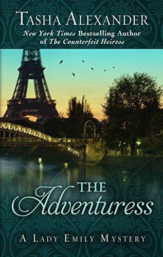 The Adventuress (Lady Emily Mystery) by Tasha Alexander (2016-02-03)