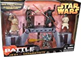 Hasbro Jedi Vs Separatisten Schlacht Pack Star Wars