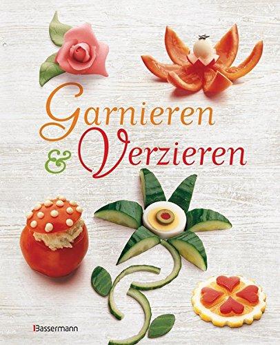 Preisvergleich Produktbild Garnieren & Verzieren