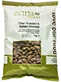 Zeina Salted Almonds, 1 kg