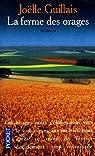 La ferme des orages / 2000 / Guillais, Joëlle / Réf8093 par Guillais
